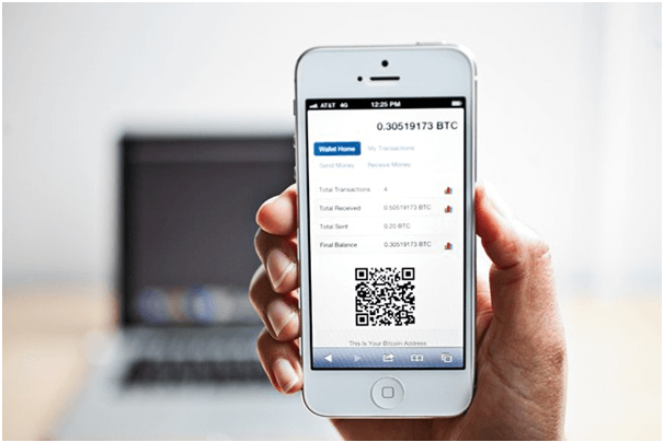 Bitcoin Wallets for Android phones Australia