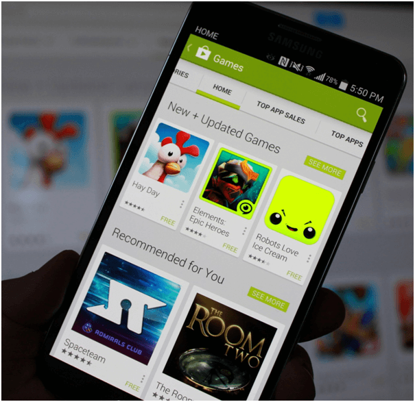 how to get google play on noxplayer