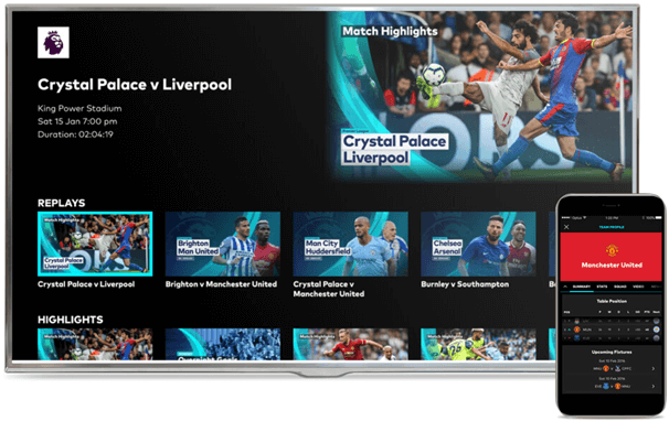 How to use Optus SPort App