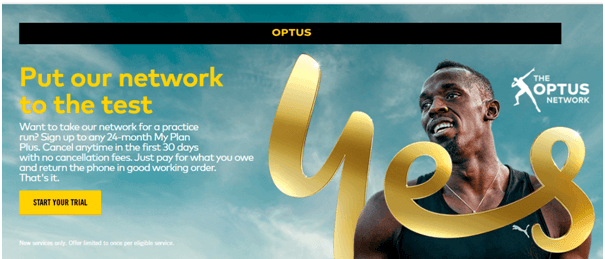 What Mobile Providers Use The Optus Network in Australia