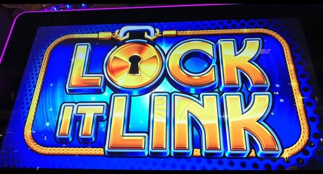 Lock It Link Nightlife Slot Machine Slot Lock It Nighlife
