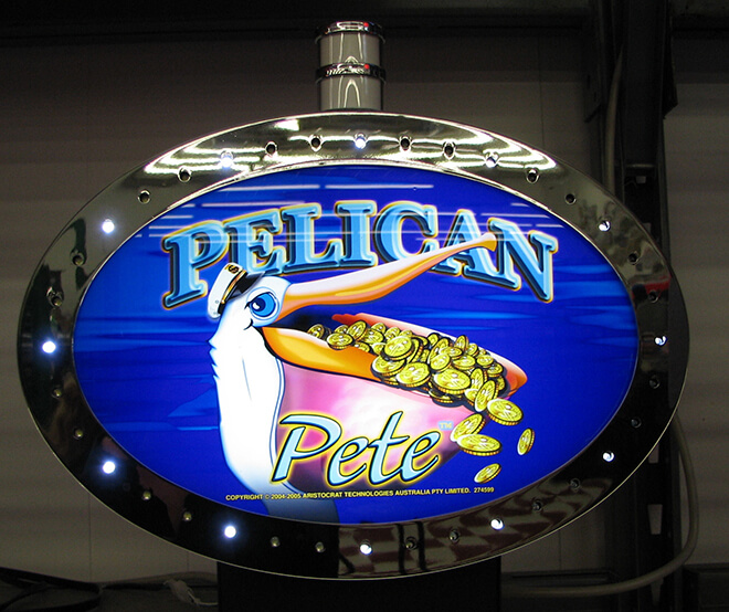 Pelican Pete Online Slot - Play Pokies & Slot Games for Free